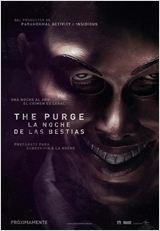 The Purge. La noche de las bestias