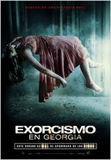 Exorcismo en Georgia