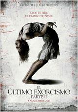 El último exorcismo parte 2
