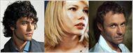 Nuevas caras en '90210', 'Cougar Town' y 'Dexter'
