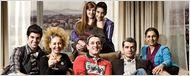 Telecinco se lanza con una nueva 'sitcom': 'Vida loca'