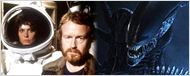 Ridley Scott cambia 'Alien' por 'Prometheus'