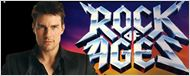 Tom Cruise estará en 'Rock of Ages'