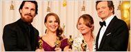 'El discurso del rey', la gran vencedora de los Oscar