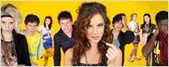 La versión estadounidense de 'Skins' llega a España de la mano de MTV