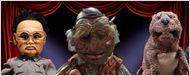 Diez películas con marionetas y títeres