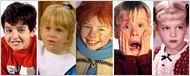 50 niños actores: el antes y el después