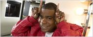 Una rajada homófoba de Tracy Morgan, actor de '30 Rock', causa polémica en Hollywood