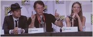 Comic-Con: &#39;Fringe&#39; y sus cintas de audici&#243;n falsas, &#39;spoilers&#39; de la cuarta temporada y &#161;&#161;un cap&#237;tulo de desnudos!!