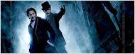 'Sherlock Holmes: Juego de sombras': nuevo cartel