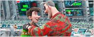 &#39;Arthur Christmas: Operaci&#243;n regalo&#39;: La cr&#237;tica