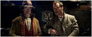 'Sherlock Holmes 2' cae del número uno en Estados Unidos