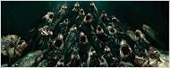 'Piranha 3DD': primeros pósters