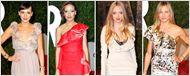 ¡Todas las fiestas de los Oscars 2012!