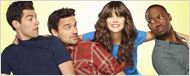 'Glee', 'New Girl' y 'Raising Hope', renovadas en Fox