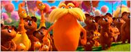 &#39;Lorax. En busca de la tr&#250;fula perdida&#39; conquista al p&#250;blico espa&#241;ol