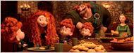 'Brave': la princesa Merida nos presenta sus tres hermanos en el nuevo tráiler