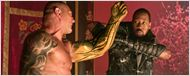 'The Man with the Iron Fists': tráiler repleto de sangre y artes marciales