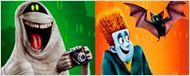 'Hotel Transilvania': más pósters con sus terroríficos protagonistas