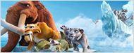 'Tengo ganas de ti' no puede con 'Ice Age 4' en la taquilla española