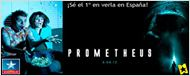 &#39;Prometheus&#39; - Ven al preestreno con nosotros