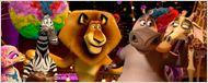 Los animales de 'Madagascar 3' se comen a 'El caballero oscuro'