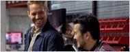 'Fast & Furious 6': Vin Diesel y Paul Walker se divierten en esta imagen del rodaje