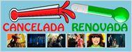 Termómetro de cancelaciones y renovaciones (Temporada 2012-2013)