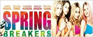 'Spring Breakers': James Franco irreconocible en este clip