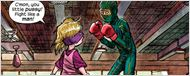 'Kick-Ass 2': Mark Millar habla de la secuela