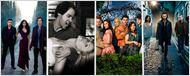 15 series de vampiros para superar el final de Crepúsculo
