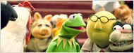 Los Muppets invitan a CeeLo Green por Navidad