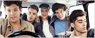 'One Direction - The Movie': ¡Echa un vistazo al primer tráiler!