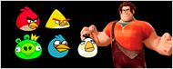 &#39;&#161;Rompe Ralph!&#39;: &#191;aparecer&#225;n los Angry Birds en la secuela? 