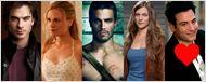 ¿Qué personaje de serie sería tu cita ideal en San Valentín?