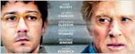 'The Company You Keep': Robert Redford y Shia LaBeouf conspiran juntos