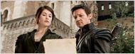'Hansel y Gretel' cazan a la taquilla española
