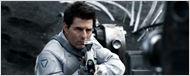 'Oblivion': ¡Un nuevo clip, un alucinante reportaje y un cartel alternativo!