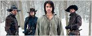 'The Musketeers': así es la serie sobre 'Los tres mosqueteros' que prepara BBC