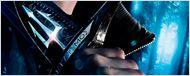 'Percy Jackson 2': ¡Póster con Logan Lerman y su espada en 'El mar de los monstruos'!