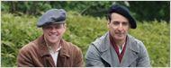 'The Monuments Men': George Clooney manda llamar a filas en el set de rodaje