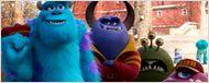 Pixar promete menos secuelas y una película nueva al año