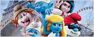 'Los pitufos 2': TV Spot con los Naughties, los nuevos personajes creados por Gargamel