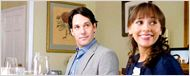 'Ant-Man': ¿Serán Paul Rudd y Rashida Jones Hank Pym y Janet Van Dyne?