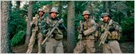 'El único superviviente': nuevo tráiler de thriller bélico de Mark Wahlberg