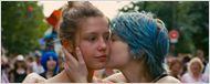 Los 10 besos lésbicos más calientes de la historia del cine
