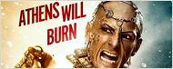 '300: El origen de un imperio': ¡Xerxes amenaza a Atenas en el último póster!