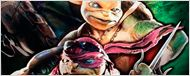 Así serán las nuevas 'Tortugas Ninja' de Michael Bay