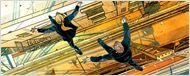 'Divergente': póster IMAX que se regalará en los cines