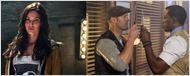 Batería de imágenes de 'Ninja Turtles' y 'Los mercenarios 3'